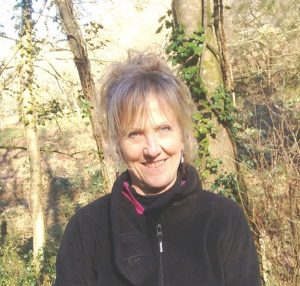 Sally Blades coaching and supervision South West Devon UK